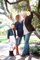 Fraley Family Session at The Grand Hotel