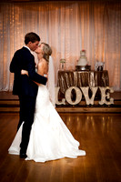 Amber and Stephen's Wedding at Covenant Presbyterian