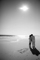 Susie and Robert's Private Beach Wedding in Gulf Shores